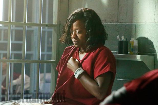 "Retorno da 3ª temporada de ""How to Get Away With Murder"""