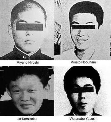 Junko Furuta - A colegial que foi concretada